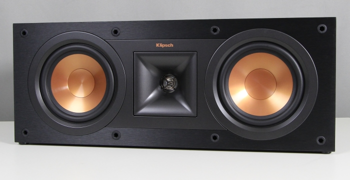 Klipsch Reference R-25C Front
