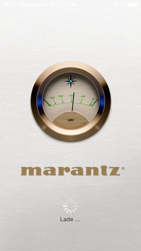 Marantz SR5009 App 2