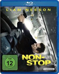 Non-Stop Blu-ray Disc
