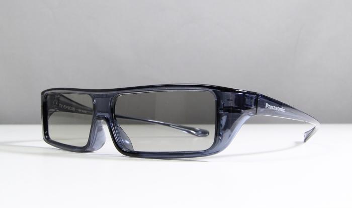 Panasonic TX-55ASW754 3D Brille1