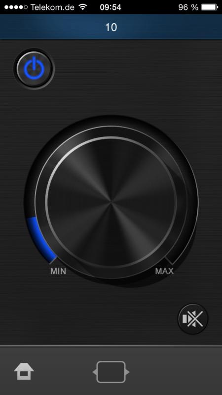 Pioneer VSX-529 App 4