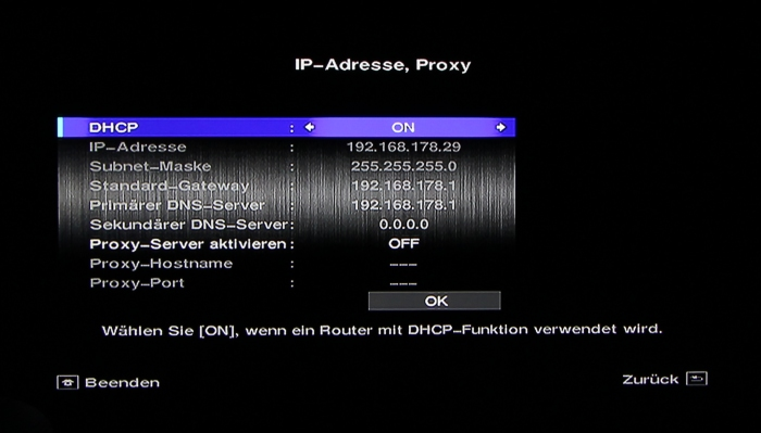Pioneer VSX-529 Screenshot 6