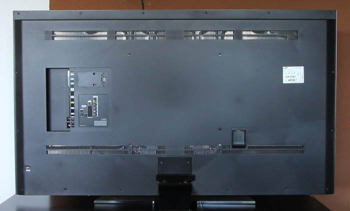Samsung UE65HU7590 Rueckseite2