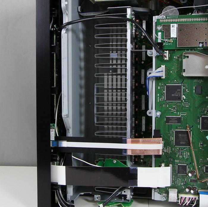 Sony STR-DN1050 Innenleben1