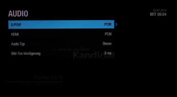 Humax iCord Pro Screenshot 18