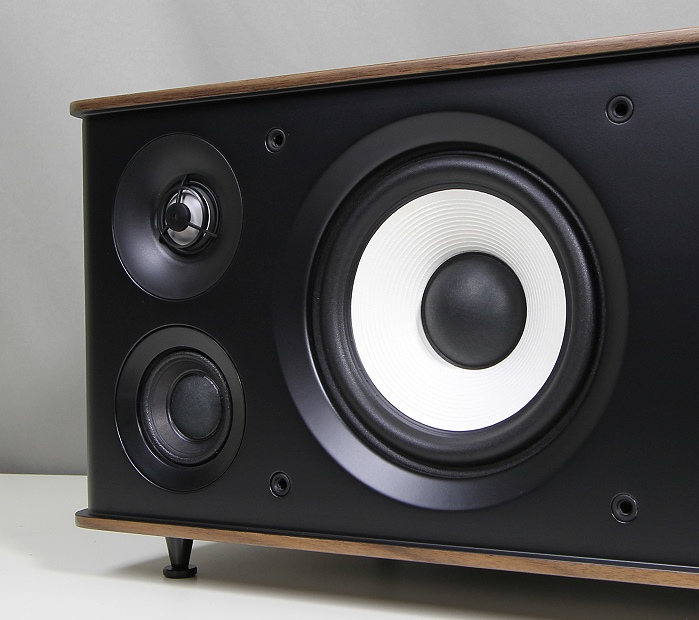 JBL Authentics L16 Bestueckung2