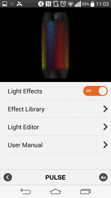 JBL_Pulse_App_Menu