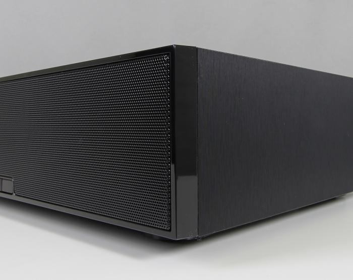 Magnat Sounddeck 200 Verarbeitung