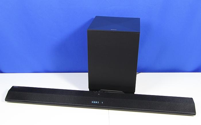 Sony HT-CT770 Gruppenbild2