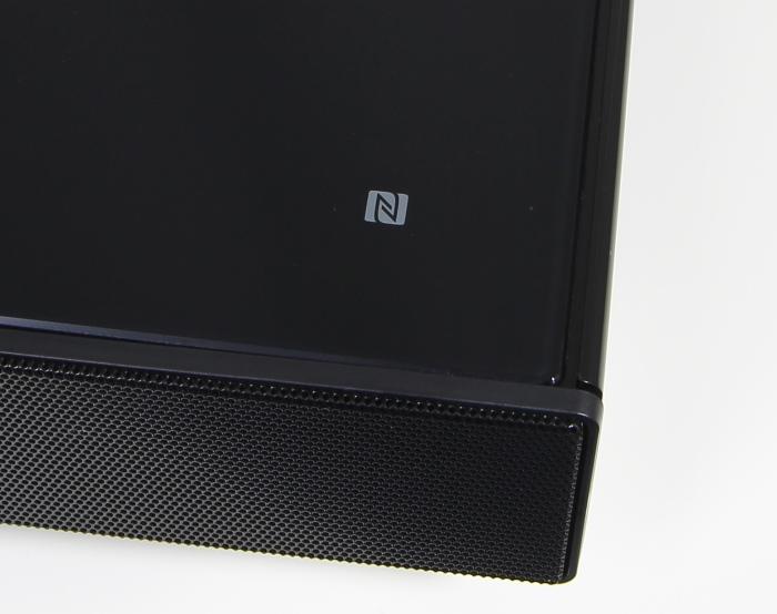 Sony HT-XT1 NFC
