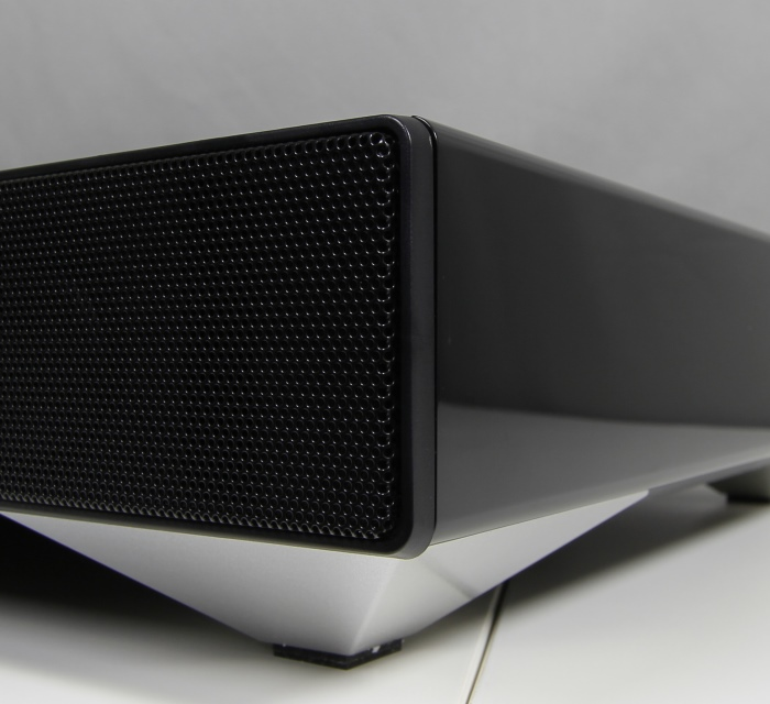 Sony HT-XT1 Verarbeitung