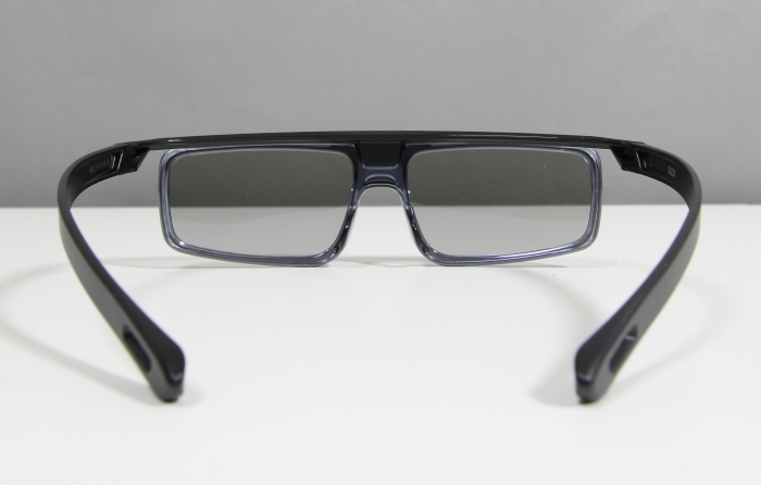 Sony KD55X8505 3D Brille3