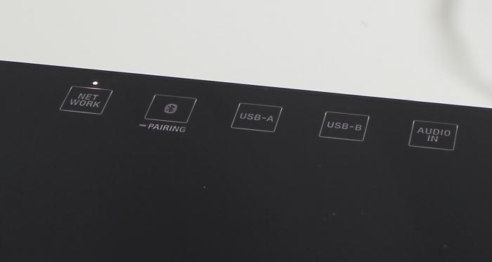 Sony SRS-X9 Bedienelemente1