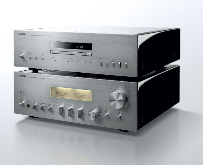 Yamaha_AS2100_Stereo_Amplifier_plus_CD_2100
