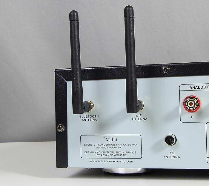 Advance Acoustics X-Uni Bluetooth WIFI Antenne