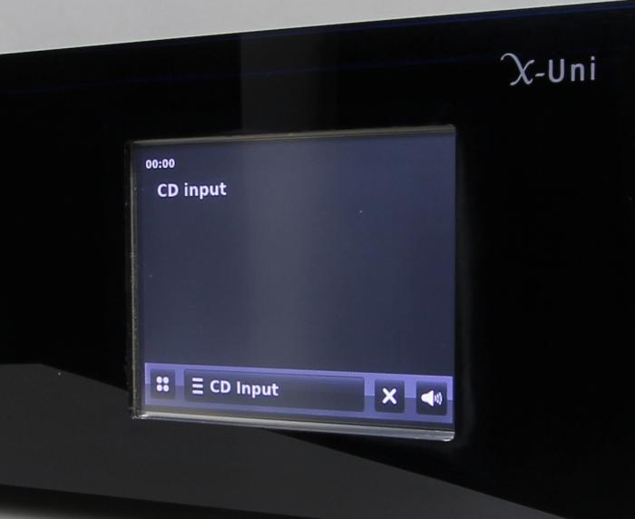 Advance Acoustics X-Uni Display