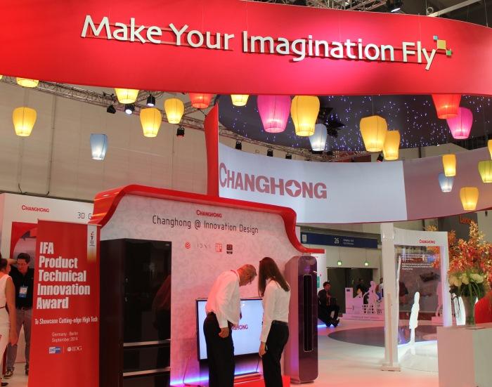 Changhong Impressionen1
