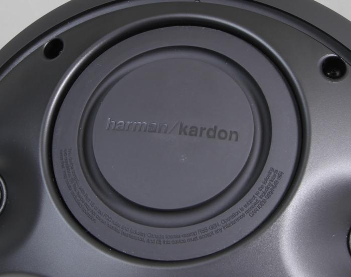 Harman Kardon Onyx Studio Tieftoener