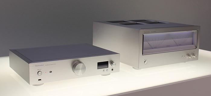 ifa 2014 mehr details zum technics relaunch mit high res audio komponenten area dvd. Black Bedroom Furniture Sets. Home Design Ideas