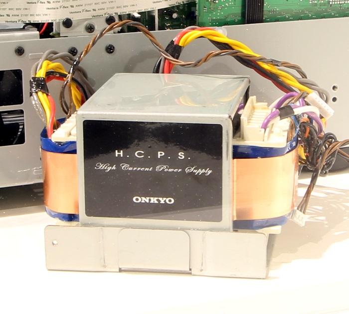 Onkyo TX-NR3030 3