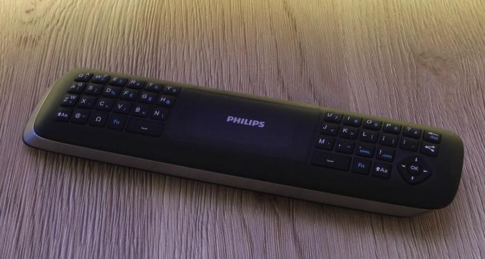 Philips 8800 Serie Fernbedienung2