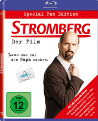 Stromberg - Der-Film Blu-ray Disc