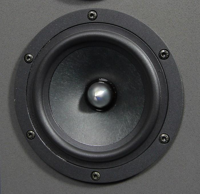 Valeria Audio Tiefmitteltoener