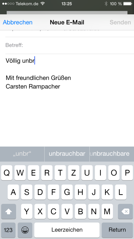 Apple_iPhone6_screenshot_wortvorschlaege