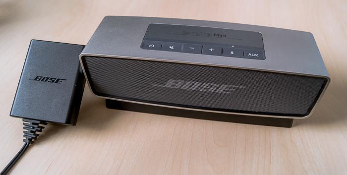 Bose SoundLink Mini 06