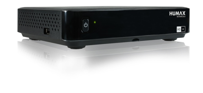 HUMAX HD NANO Eco