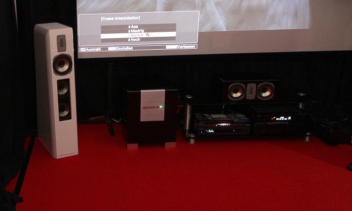 Home Cinema Trends 2014 Epson Vorfuehrung1