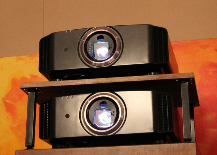 Home Cinema Trends 2014 JVC DLA-X500 2
