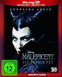 Maleficent Blu-ray 3D