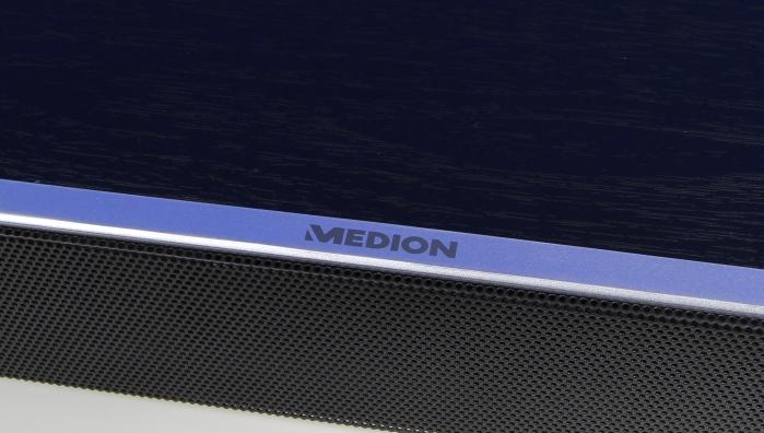 Medion MD84633 Detail
