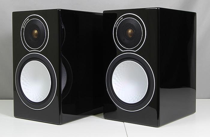 Monitor Audio Silver 1 Gruppenbild1
