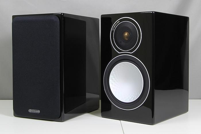Monitor Audio Silver 1 Gruppenbild3