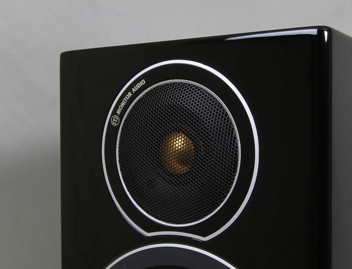 Monitor Audio Silver 1 Hochtoener