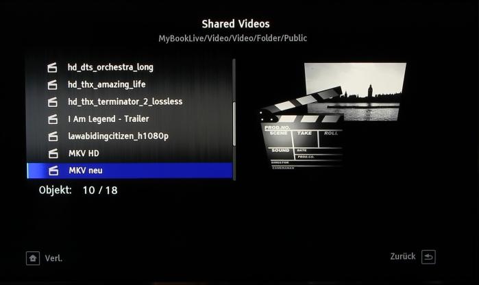 Pioneer BDP-LX58 Screenshot 3