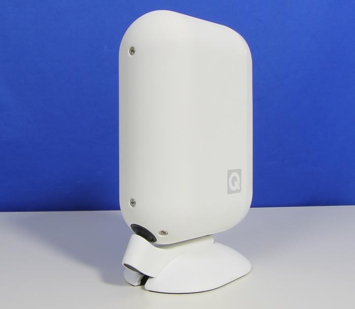 Q Acoustics 7000i Speaker Rueckseite Seitlich1