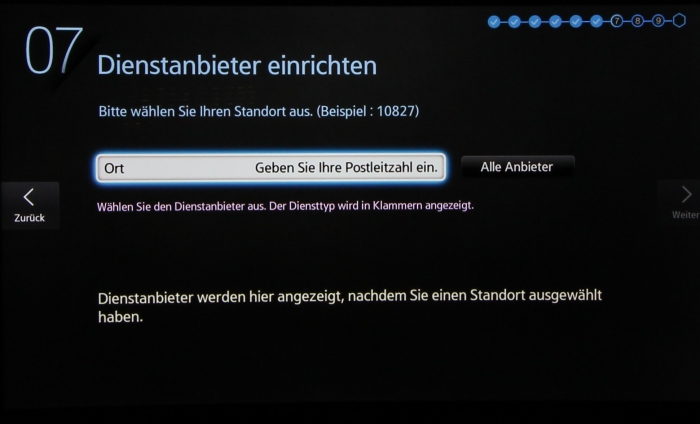 Samsung UE48H6890 Screenshot10