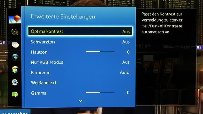 Samsung UE48H6890 Screenshot20
