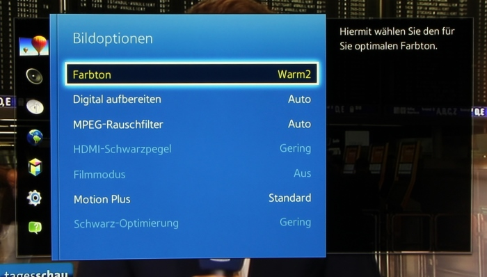 Samsung UE48H6890 Screenshot21