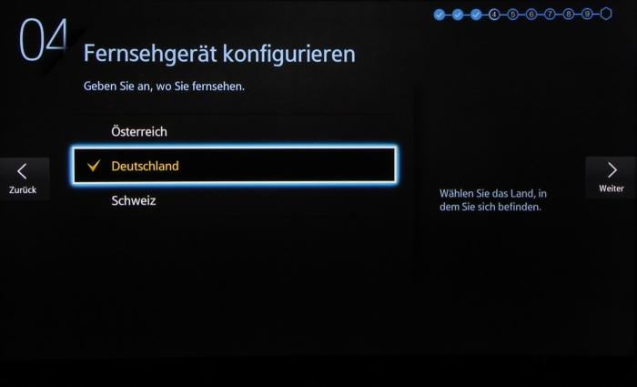 Samsung UE48H6890 Screenshot3
