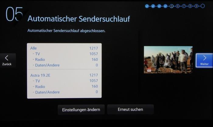 Samsung UE48H6890 Screenshot8