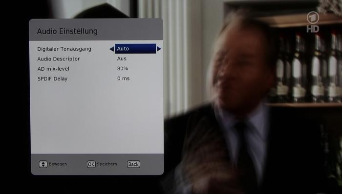Vantage VT 50 HD+ Screenshot8