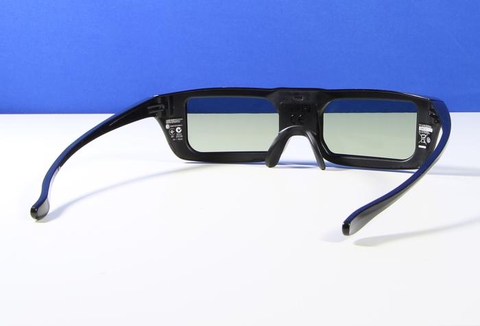 Panasonic TX-P65AXW804 3D Brille3