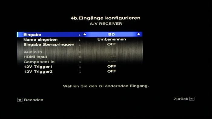 Pioneer SC-LX58 Screenshot15