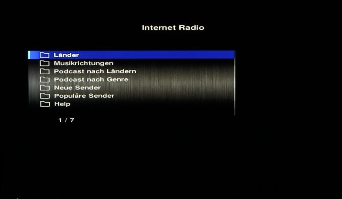 Pioneer SC-LX58 Screenshot25