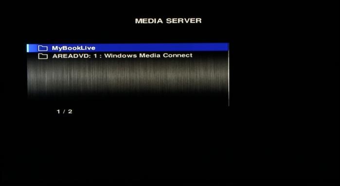 Pioneer SC-LX58 Screenshot28