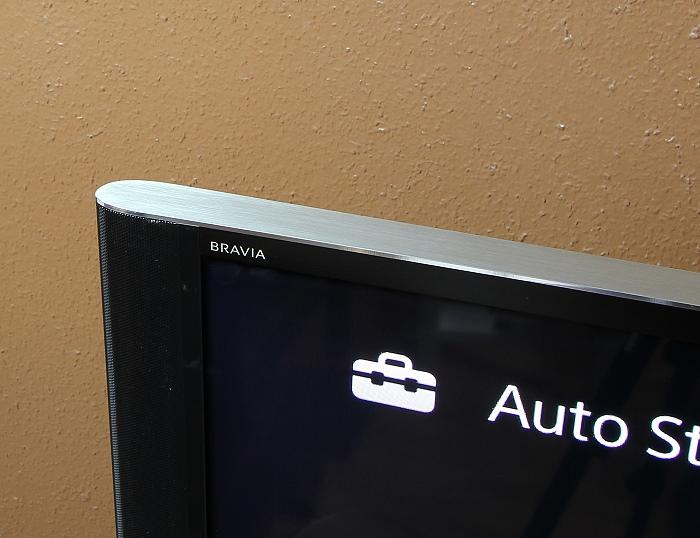 Sony KD65S9005 Verarbeitung
